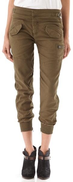 Blank Utility Pants