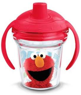 Tervis® My First TervisTM Sesame Street® Elmo 6 oz. Sippy Design Cup with Lid