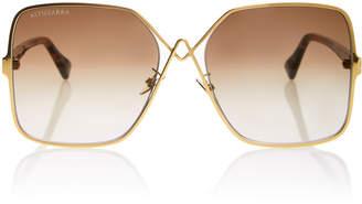 Altuzarra sunglasses Oversized Square Sunglasses