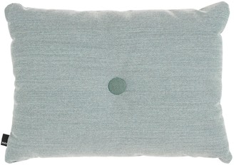 Design Within Reach Dot Pillow in Steelcut Trio Fabric