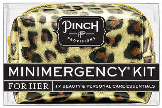 Pinch Provisions Leopard Minimergency Kit