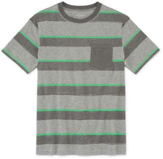 Arizona Short Sleeve Crew Neck T-Shirt Boys