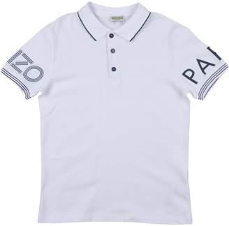 Kenzo Polo shirts - Item 12174648VO