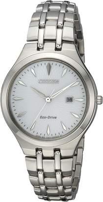 Citizen EW2490-55A Eco-Drive Watches