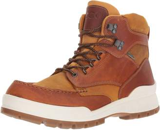 Ecco Shoes Men's Track GTX Ankle Boot