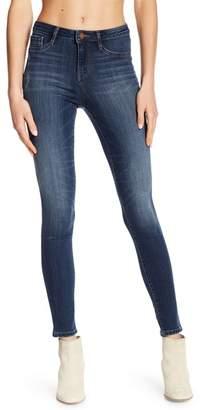 William Rast Sculpted High Rise Jeans
