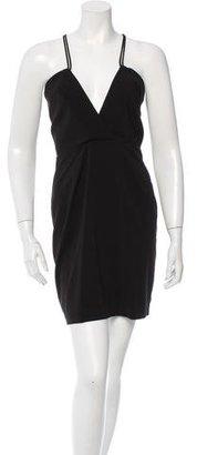 AQ/AQ Yarra Sleeveless Dress $75 thestylecure.com