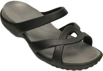 2112f25d75be Crocs Heel Strap Women s Sandals - ShopStyle