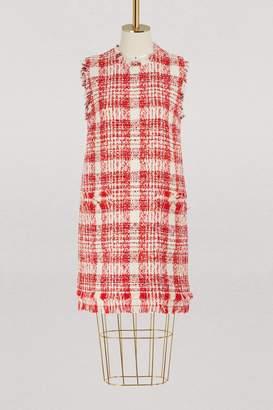 MSGM Wool dress
