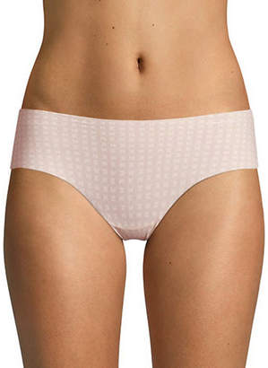 Calvin Klein Invisibles Geometric Printed Hipster