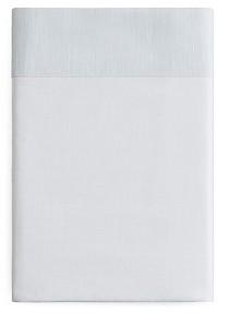 Opelle Flat Sheet, Full/Queen