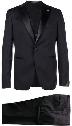 Tagliatore classic three-piece suit