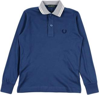 Fred Perry Polo shirts - Item 12173708RJ