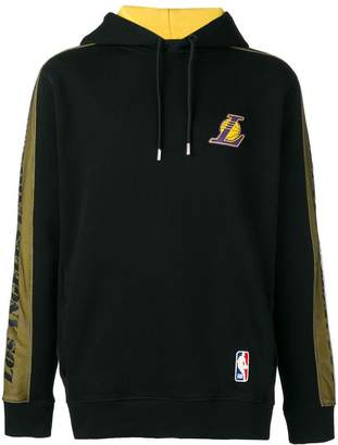 Marcelo Burlon County of Milan LA Lakers hoodie