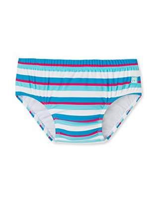 Schiesser Girls' Aqua Baby Windelslip Swim Trunks,(Size: 412)