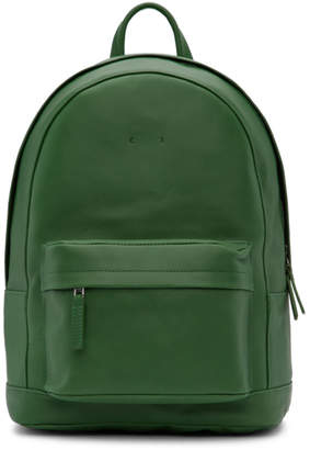 Pb 0110 Green Mini Backpack