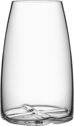 Kosta Boda Bruk Glass Vase