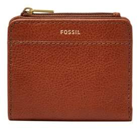 Fossil Jori Rfid Bifold Wallet Medium Brown