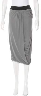 Yigal Azrouel YYigal Midi Skirt