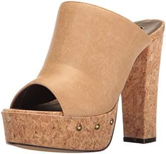 Michael Antonio Women's Tullip Platform Dress Sandal