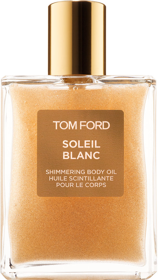 Tom Ford TOM FORD Soleil Blanc Shimmering Body Oil