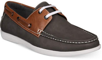 Unlisted by Kenneth Cole Men's Comment-After Boat Shoes Men's Shoes