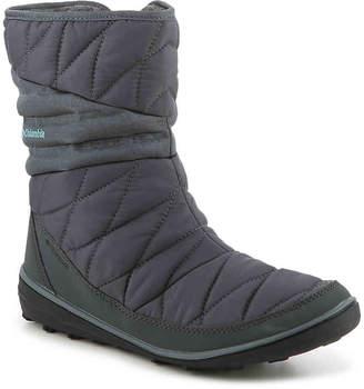 Columbia Heavenly Snow Boot - Women's