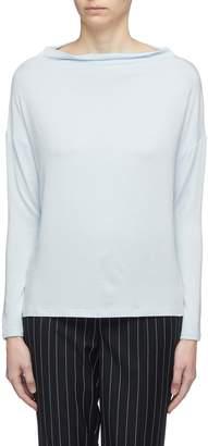 Vince Boat neck long sleeve T-shirt