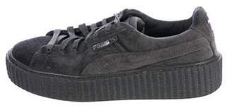 FENTY PUMA by Rihanna Flatform Creeper Sneakers