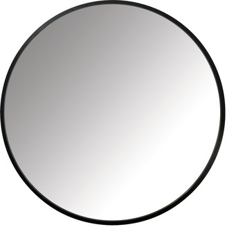 Umbra Hub Round Mirror