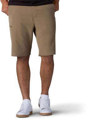 Lee Men's Regular-Fit TriFlex Shorts