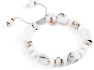 Lola Rose Ivy Gemstone Adjustable Bracelet