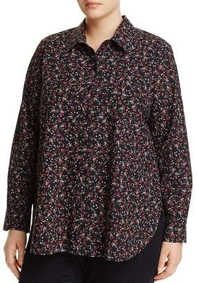 Lyssé Plus Schiffer Shirt