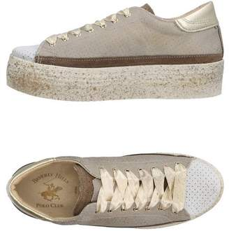 Beverly Hills Polo Club Low-tops & sneakers