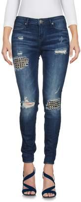 True Religion Denim pants - Item 42664860IK