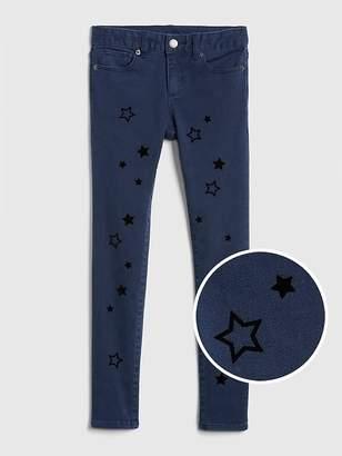Gap Superdenim Star Super Skinny Jeans with Fantastiflex
