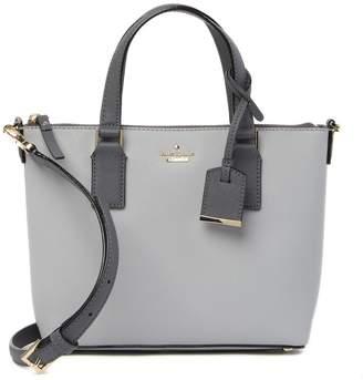 Kate Spade Lucie Leather Crossbody Bag