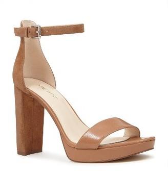 Women's Nine West Dempsey Platform Sandal $89.95 thestylecure.com