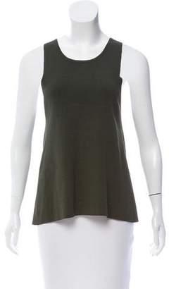 Autumn Cashmere Knit Tank Top