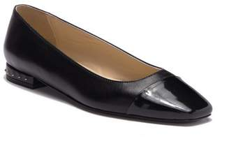 Bruno Magli M by Ninfea Leather Ballet Flat