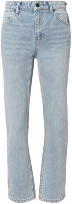 Cult Side Zip Jeans