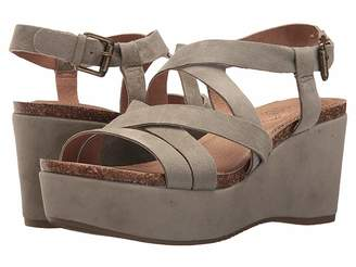Me Too Bria Women's Wedge Shoes
