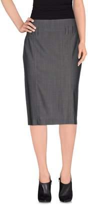 Gunex Knee length skirts - Item 35265395KU