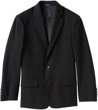Chaps Boys 8-20 Solid Stretch Suit Jacket
