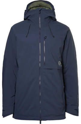 Burton ak] Gore-Tex Helitack Hooded Jacket
