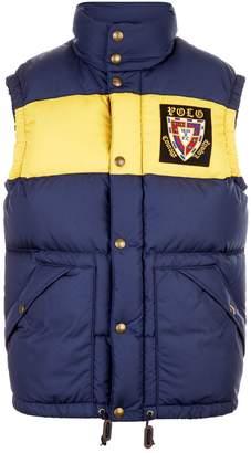 Polo Ralph Lauren Crest Gilet