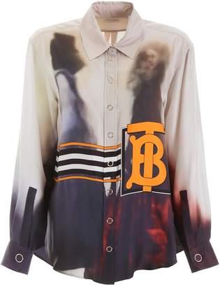Burberry Arianna Shirt