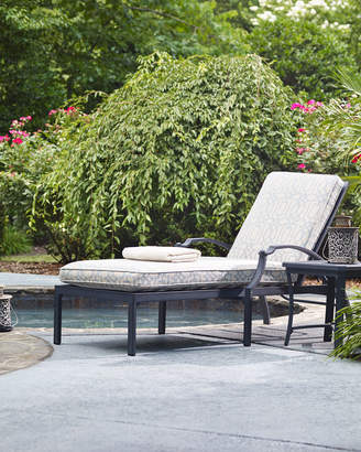 Lane Venture Raleigh Outdoor Chaise