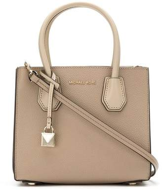 MICHAEL Michael Kors Mercer accordion crossbody bag