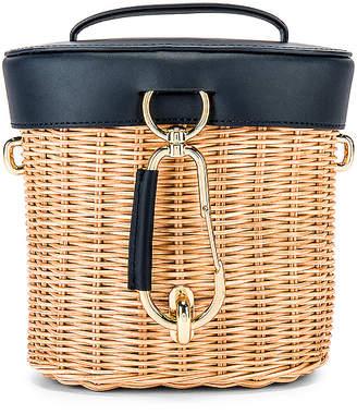 Zac Posen Belay Top Handle Canteen Bag